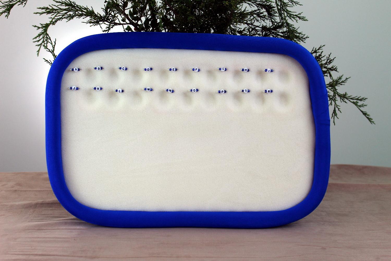 large bead board