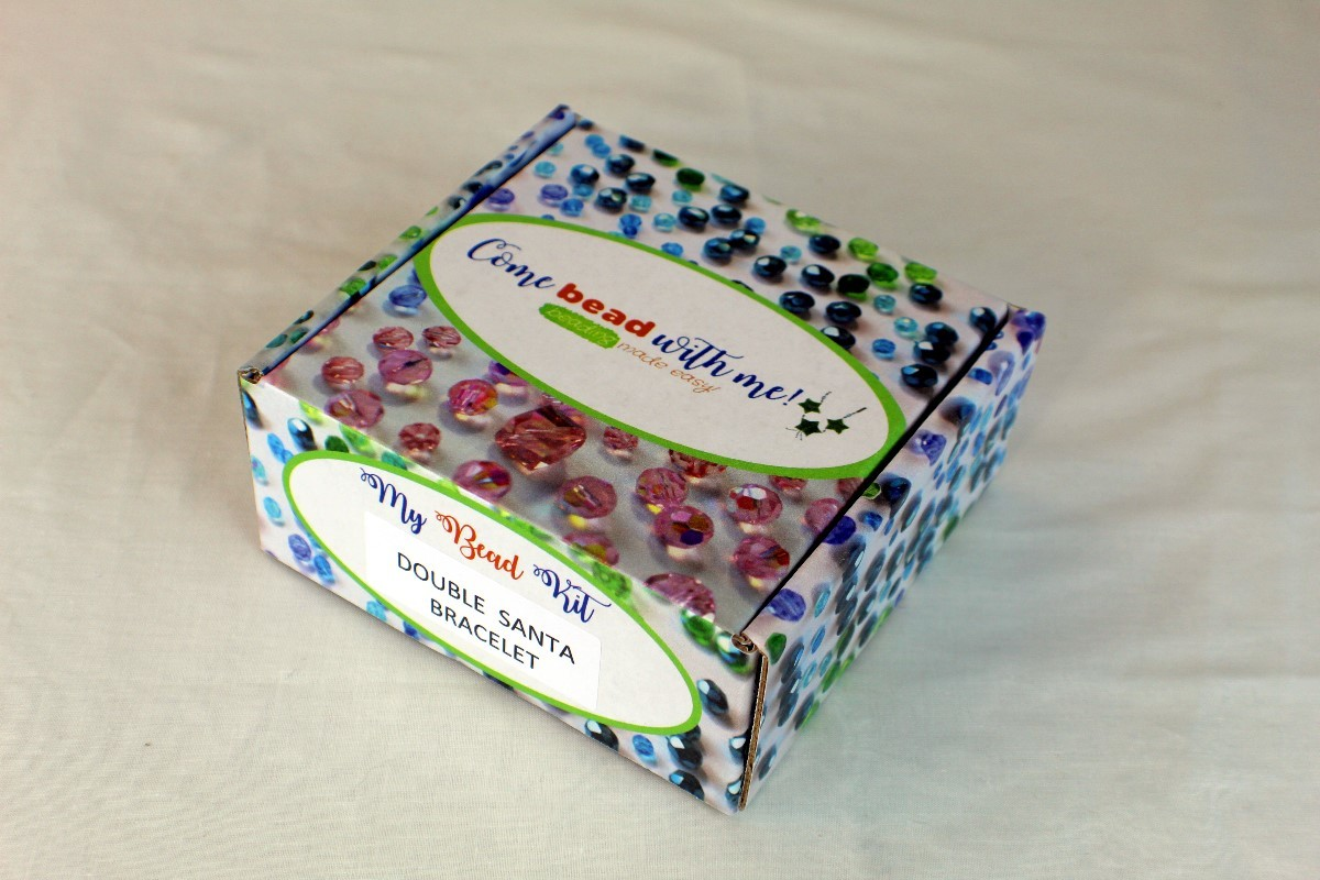 bead kit box