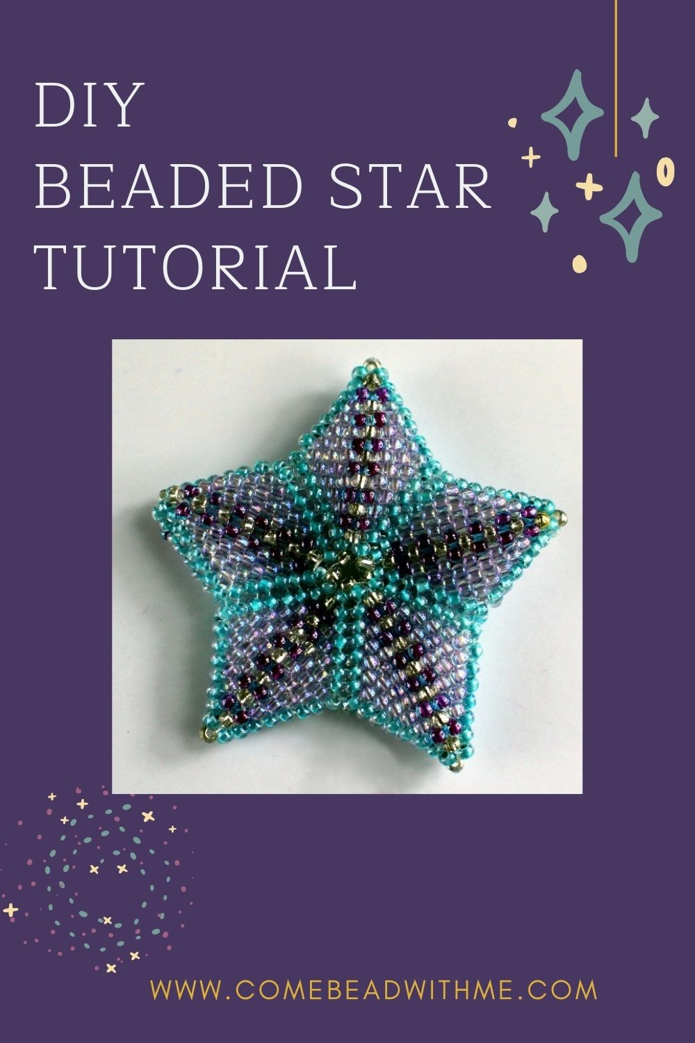 How to Bead a Star