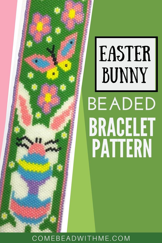 Easter Bunny Bracelet