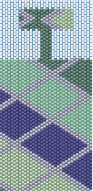 pattern with bar redone